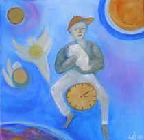 Zeitreisende von Ulrike Schwarz