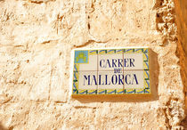 mallorca by ralf werner froelich