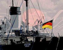 Stettin von Peter Norden