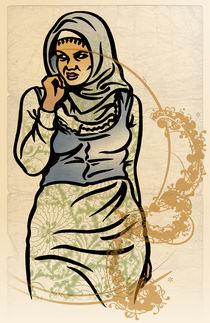 Ya Rayah by fatima