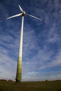 Windenergie von Christine Bürger