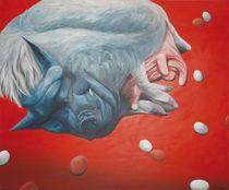 Wir: die eierlegende Wollmilchsau von Peter Neumann