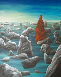 Ich bin (Der Fels) von Peter Neumann