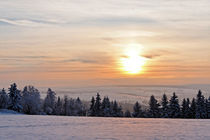 Winterlandschaft by spiritofnature