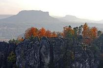 Mystik im Gebirge