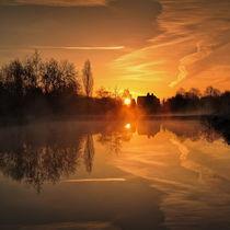 Early In The Morning by Sebastian Wuttke