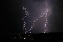 Blitze von Martin Kretschmar