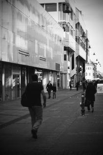 Darmstädter Straßen by sjoji edfsdf
