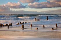 An der Ostsee by Rico Ködder