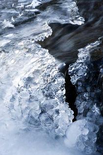 Flüssiges Eis by Martina Raab