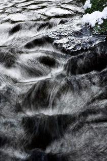 Eiswasser by Martina Raab