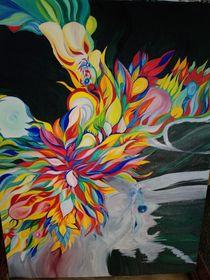 Magie by Hellen Schulz