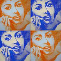 Cinema - Sophia Loren von Olga David