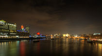 Colours of London by Robert Schulz