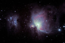 Orionnebel M 42 by monarch
