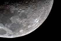 Mond-Mare II - Moon von monarch
