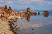 Mono Lake - eine bizarre Seenlandschaft in Nordamerika von Marita Zacharias