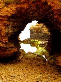 Höhlenzauber an der Küste Australiens, Great Ocean Road by Marita Zacharias
