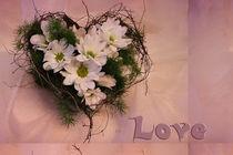 Love by Brigitte Jach