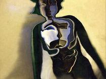 multiple Persönlichkeit by Diana vonBohlen
