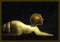 Schneckensphinx  von Diana vonBohlen