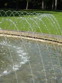Springbrunnen by Beatrice Mock