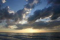 Schwere Wolken von rheo