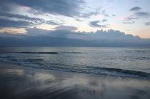 Sanfte Nordsee von rheo