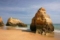 Algarve bei Portimao by rheo