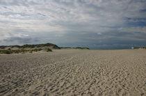 Der weite Weg zum Meer by rheo