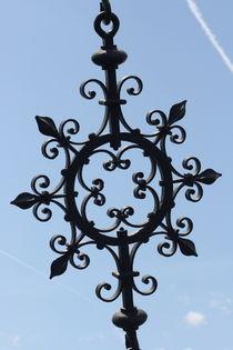 Himmelskreuz  Sky Cross von hadot
