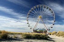 Das Riesenrad von fotodehro