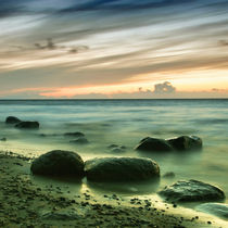 Surreal Beach by fotodehro