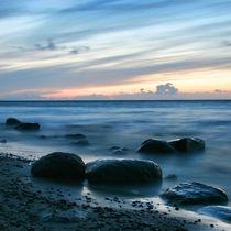 Blue Beach by fotodehro