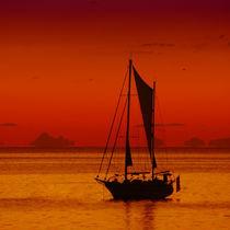 Der Tag beginnt... by fotodehro