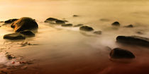 Golden Stones by fotodehro