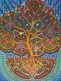 love rooted - 2010  by karmym