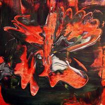 Lava by Regina Steinbrecher