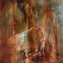 Die Tänzerin von Annette Schmucker