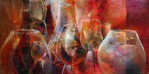Party III von Annette Schmucker