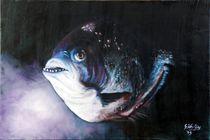 Piranha von Gabriele Schilling