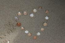 ein Herz für Muscheln by ancalima