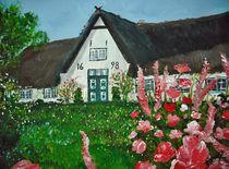 Blumengarten by Bärbel Knees