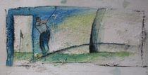 Golf II von Anita Hörskens