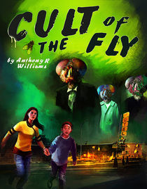 Cult of the Fly by Kate yu