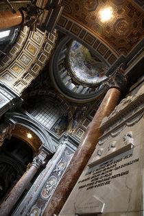 Vatikan by Norbert Fenske