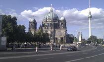Berlin, Deutschland, Europa von Willy Matheisl