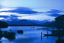 Blue Meditation  by captainsilva