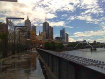 Alles aus einer Sicht - Melbourne by alinekuhaupt