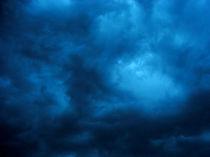 Storm begins von Astrid Cordes-Bogatka